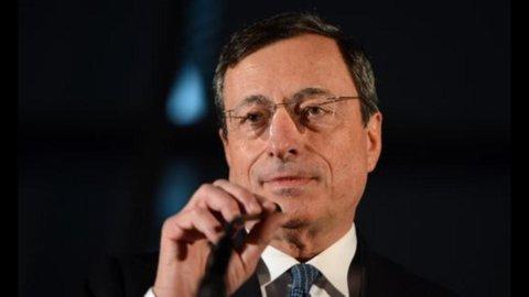Bce conferma tassi allo 0,75%