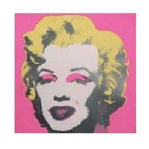 Arte, la Marilyn di Warhol protagonista da Sotheby's