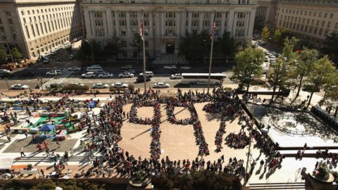 Strike Debt: una costola di Occupy punta a cancellare i debiti dei cittadini