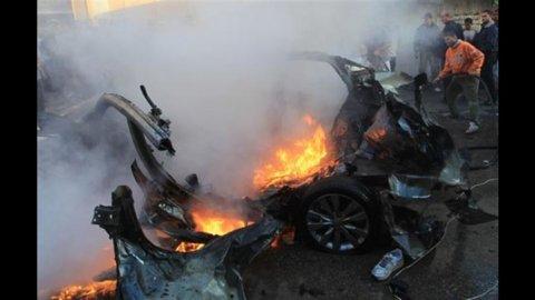 Israele-Hamas, ancora morti a Gaza