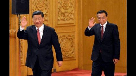Cina, Xi Jinping alla guida del Paese