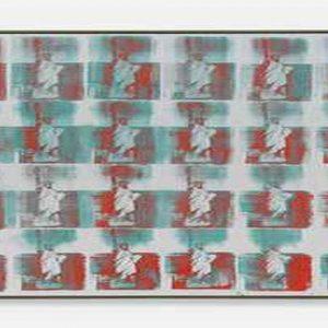 Arte contemporanea: asta record da Christie's a New York