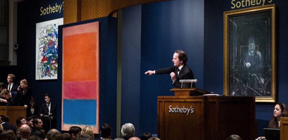 Sotheby's diventa francese e saluta Wall Street