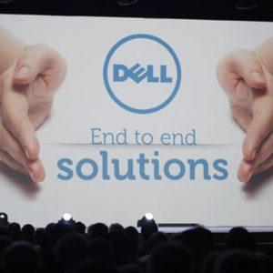 Dell: male la trimestrale, utili giù del 47% su base annua, ricavi -11%