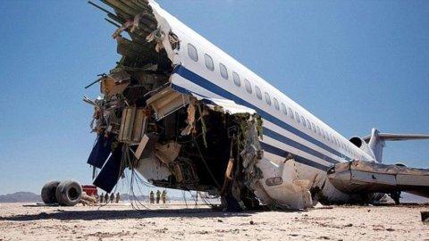 Daily Mail: i posti più pericolosi sull'aereo? Quelli davanti: da evitare assolutamente il 7A