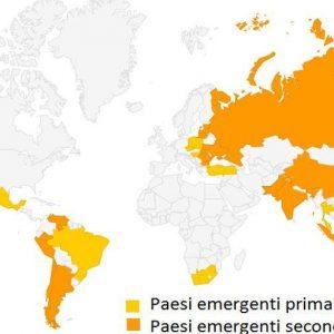 ADVISE ONLY: ecco quali sono i mercati emergenti su cui oggi conviene investire