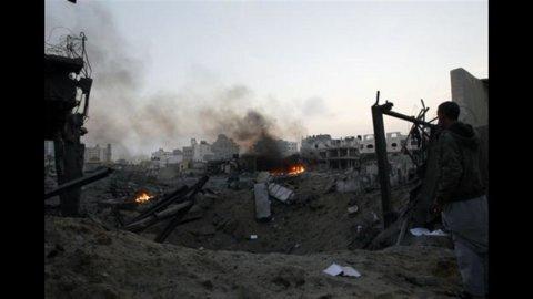 Altri raid israeliani su Gaza: 3 morti, anche un bimbo di cinque anni