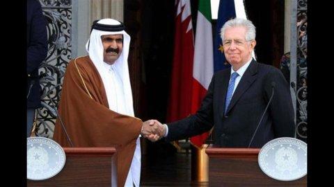Fsi e Qatar Holding, joint venture da 2 miliardi per il made in Italy