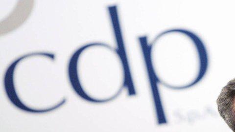 Cdp, le condizioni delle Fondazioni