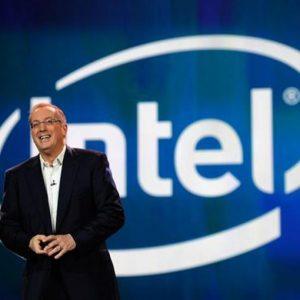 Intel, l'ad Otellini va in pensione