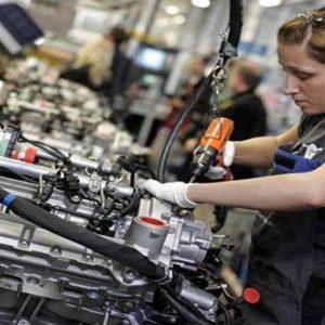 Istat: Pil 2015 +1% al Sud dopo 7 anni