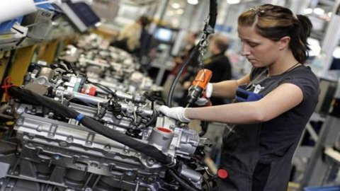 Istat: Pil Sud 2011 crolla ai livelli del 2000