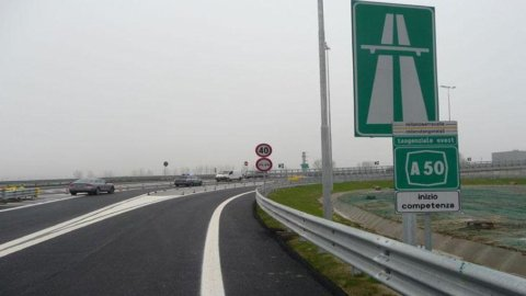 Milano Serravalle: terza asta chiusa senza offerte