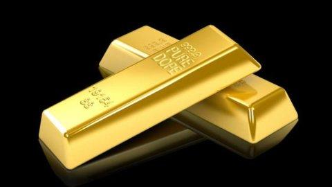 Quale futuro per l'oro? Continuerà a soffrire