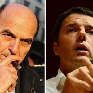Primarie centrosinistra: Bersani e Renzi a caccia dei voti di Vendola