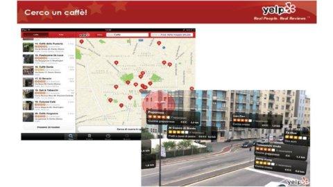 Yelp: il social network del passaparola vuole diventare motore di ricerca locale