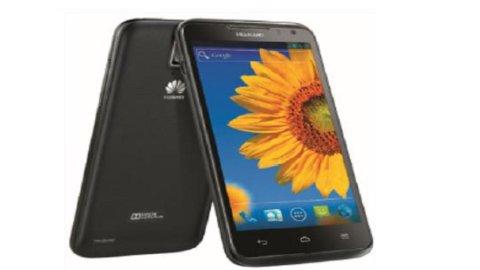 Smartphone, Huawei cresce del 44% e diventa terzo produttore mondiale