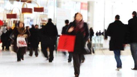 Usa, fiducia consumatori ai massimi dal 2008