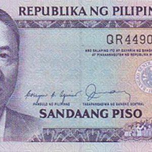 Valute, peso filippino ai massimi sul dollaro Usa