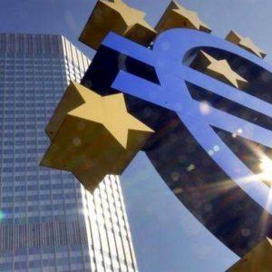 Bce, riecco il bazooka: via al Qe 2, giù il tasso sui depositi