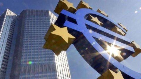 Bce, cercasi 2mila persone per la sorveglianza bancaria