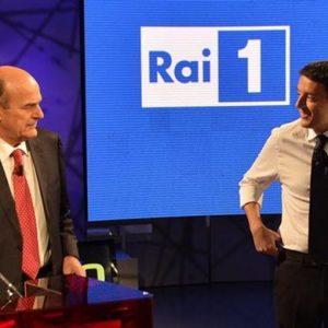 Primarie centrosinistra: Bersani in testa, ma Renzi piace in tv
