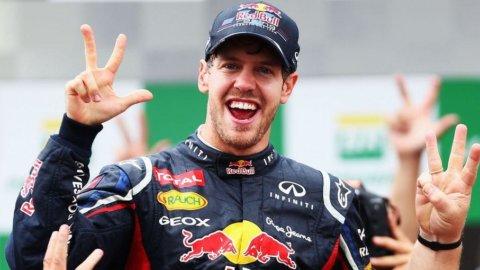 """Mondiale Formula 1, un finale in """"giallo"""""""