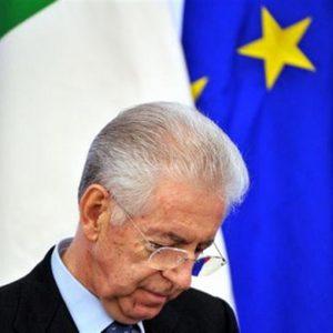 Elezioni: Monti, endorsement in vista al Centro