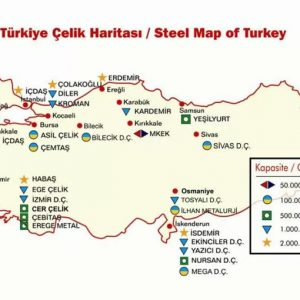 Turchia e Italia: produttività e investimenti industriali