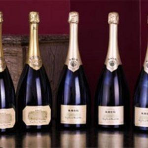 Champagne, 2013 stagione record, ma i prezzi non scendono