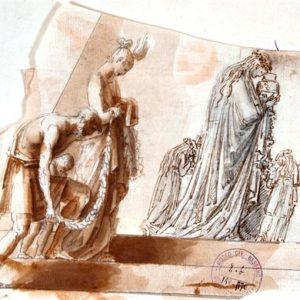 """Parigi, l'arte di Emilia Kabakov in """"Chamber Music"""""""