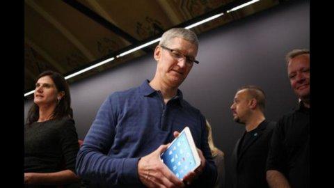 La Apple rimpatria la produzione di iMac: inizio di un trend?
