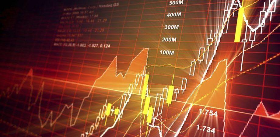 Risale l'euro, scendono le Borse europee
