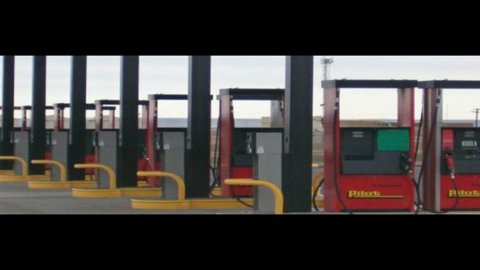 Benzina: sciopero dalle 19 di domani alle 7 di venerdì mattina