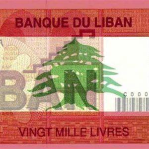 Libano: strategie valutarie e investimenti