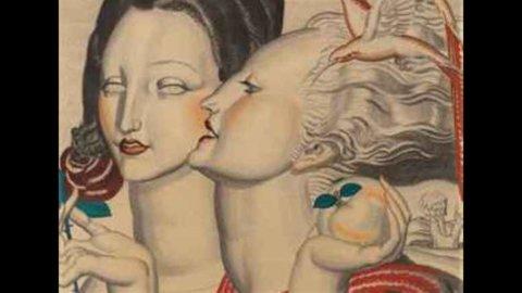 Art Déco, l'affascinante e ricca collezione Greenberg a New York