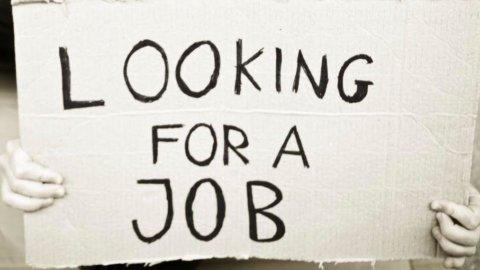"""Focus Bnl: risalire il """"labor cliff"""" della disoccupazione giovanile"""