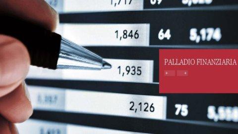 Palladio: nessun accordo con Generali
