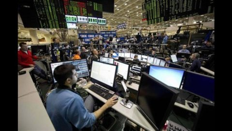 Scintille tra Borse: l'Intercontinental Exchange compra il Nyse-Euronext. Stamani Milano è negativa
