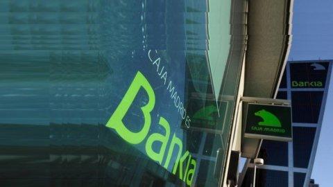 """Spagna, Banca centrale """"marca"""" i depositi: le banche che mettono tassi alti saranno penalizzate"""