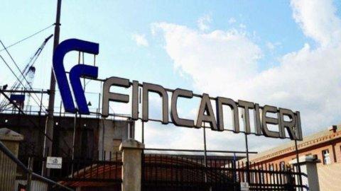 Fincantieri-Technip Italy: intesa su offshore nel Mediterraneo