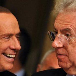 Berlusconi e il telefono che non squilla
