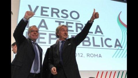 """Effetto Monti – Entusiasmo dei centristi, piena adesione all'Agenda: """"Giochiamo per vincere"""""""