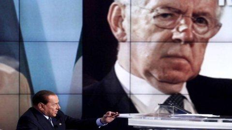 ELEZIONI – Se la Rai è lo specchio dei cambiamenti politici, Berlusconi è spacciato