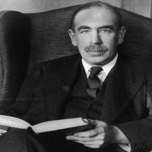 Ripensando Keynes: intervento pubblico sì, ma deficit spending no