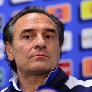 Calcio, Prandelli si dimette dal Valencia