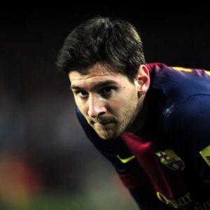 2012, l'anno record di Leo Messi, in corsa verso il quarto Pallone d'oro