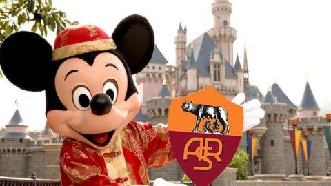 Disney e sport: lobby ed entertainment