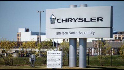 Chrysler: miglior dicembre negli Usa dal 2007, ancora un record per Fiat