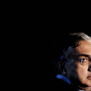 """Marchionne: """"Cnh Industrial non abbandonerà l'Italia"""""""